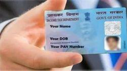 2 Financial pancard service