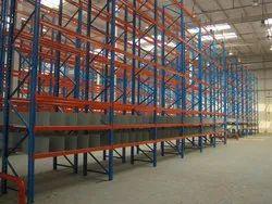 Rashmi Heavy Duty Industrial Storage Rack
