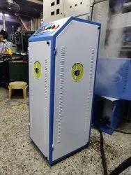 virus killer steam boiler
