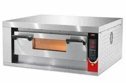Sirman Bakery Pizza Oven VESUVIO70X70 Power :5100Watt Temperature: 50 -350 Inner Size:700x700mm