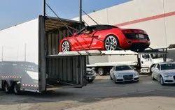 Domestic Car Transportation Services