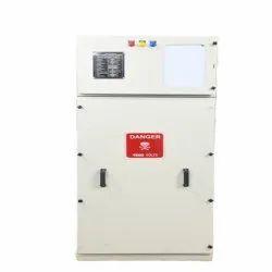 Voltage Metering Panel