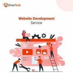 PHP / JavaScript静态网站开发服务