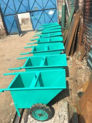 300 Kg Construction Trolley