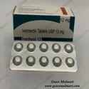 IVERHEAL IVERMECTIN 12MG