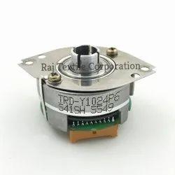 Encoder For Motor