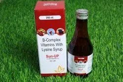 Sun-UP Syrup