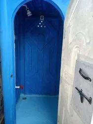FRP Economical Bathroom