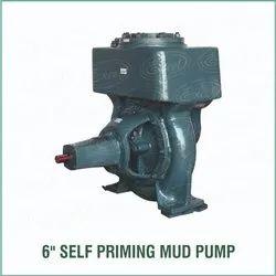 Mud Pump Self Priming