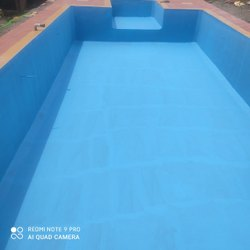 Special Purpose Coatings In Water Tanks Polyurethane Floor Coating Services