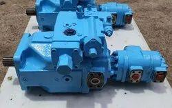 Rexroth AA4VSO180HD 1GB/30R-PSD63K68 Model Hydraulic Pump