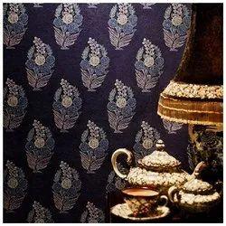 Non-Woven Wall Decoration Nilaya Wallpaper