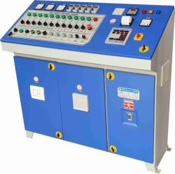 Wet Mix Plant AC Drive Control Panel Board