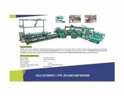 Plyboard Trimming Machine Fully Automatic DD Saw, Ply-board Trimmer, Wood Plyboard Trimmer