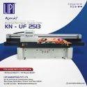 Kenjet KN - UF 2513 UV Flatbed Inkjet Printer