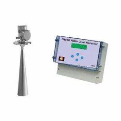 Radar Water Level Recorder