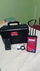 Advanced German Technology- Locator & Scanner Ground Water Detector-Germ-900 LD