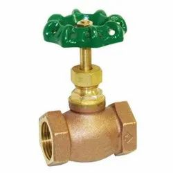 Neev Brass Globe Valve, For Industrial, Size: 15mm To 200mm