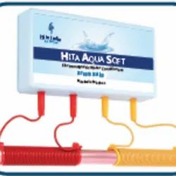 Proprietary Microcontroller-Processor Based, Multiflow Electromagnetic Water Conditioner