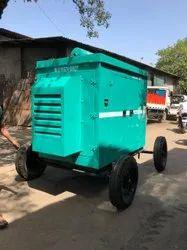 40 Kva Noise Version Diesel Generator Set