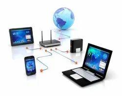 Wireless Networking Service, Chennai