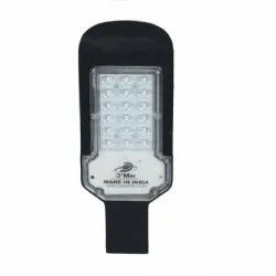 24W LED Street Light With Lens