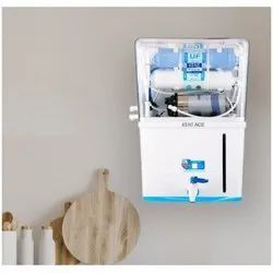 Kent Ace RO+UV+UF+TDS Control Water Purifier, 8 L