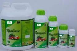 Liquid Bio-Fertilizers