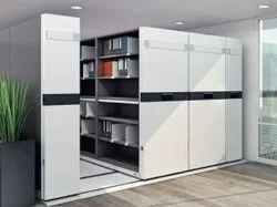 Godrej Mobile Compactor Storage System