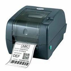 Tsc Barcode Printer 345