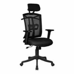 Executive Mesh Back Chairs