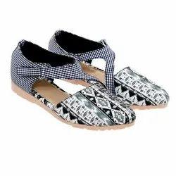 Belish Slip On LeeRooy Ballet Flats Bellies for Women Jutti Shoes Casual Office Wear