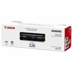 Canon 326 Black Toner Cartridge