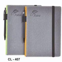 Classic Diary : Code 407