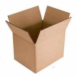 9 Ply Corrugated Packaging Box