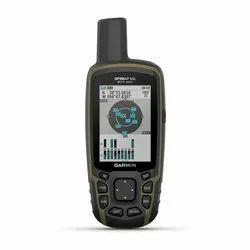 Garmin GPS MAP 65s NAVIC