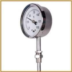 Thermowell Gauge