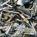 Silver Aluminium Plate Scrap, For Automobile Industry