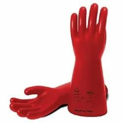 Raychem RPG Electrical Insulating Gloves Class 00