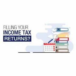 Income Tax Return Filing Service
