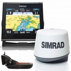 Simrad ECDIS Training Course in Mumbai