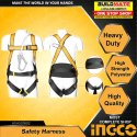 ingco safety harness