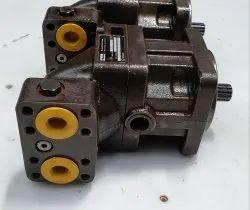 Parker F12-030-ms-sv-s Model Hydraulic Motor