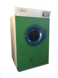 60 Kg Tumble Dryer