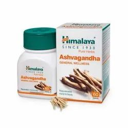 Himalaya Ashwagandha