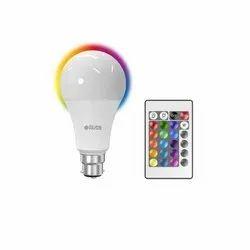 7W Rgbw Bulb