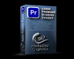 Lifetime MP4 Adobe Premiere Pro Projects, Pan India