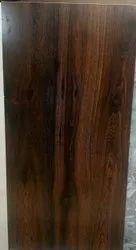 Brown Wooden Floor Tile