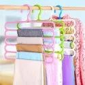 5 Layer Multipurpose Multi-Layer Hangers for Clothes