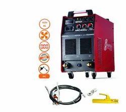 Newtech ARC 400 IJ Arc Welding Machine, 20-400A